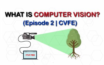 What Is Computer Vision – A very Simple Explanation (Episode 2 | CVFE)