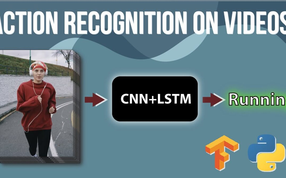 Human Activity Recognition using TensorFlow (CNN + LSTM)